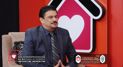 کاظم القریشی
