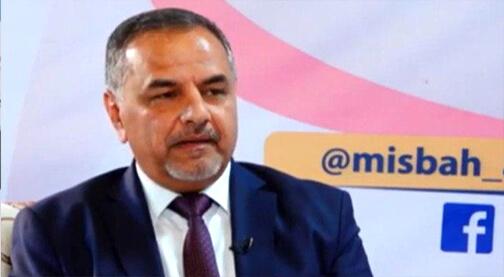 الدكتور مهدي عبدالكريم