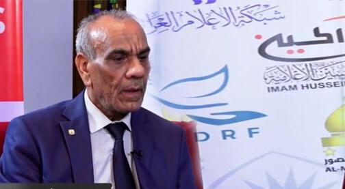 سلمان شمران العيساوي